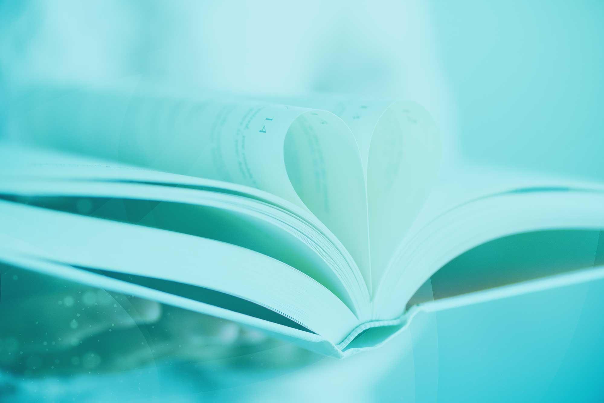 Ein eigenes Buch schreiben
