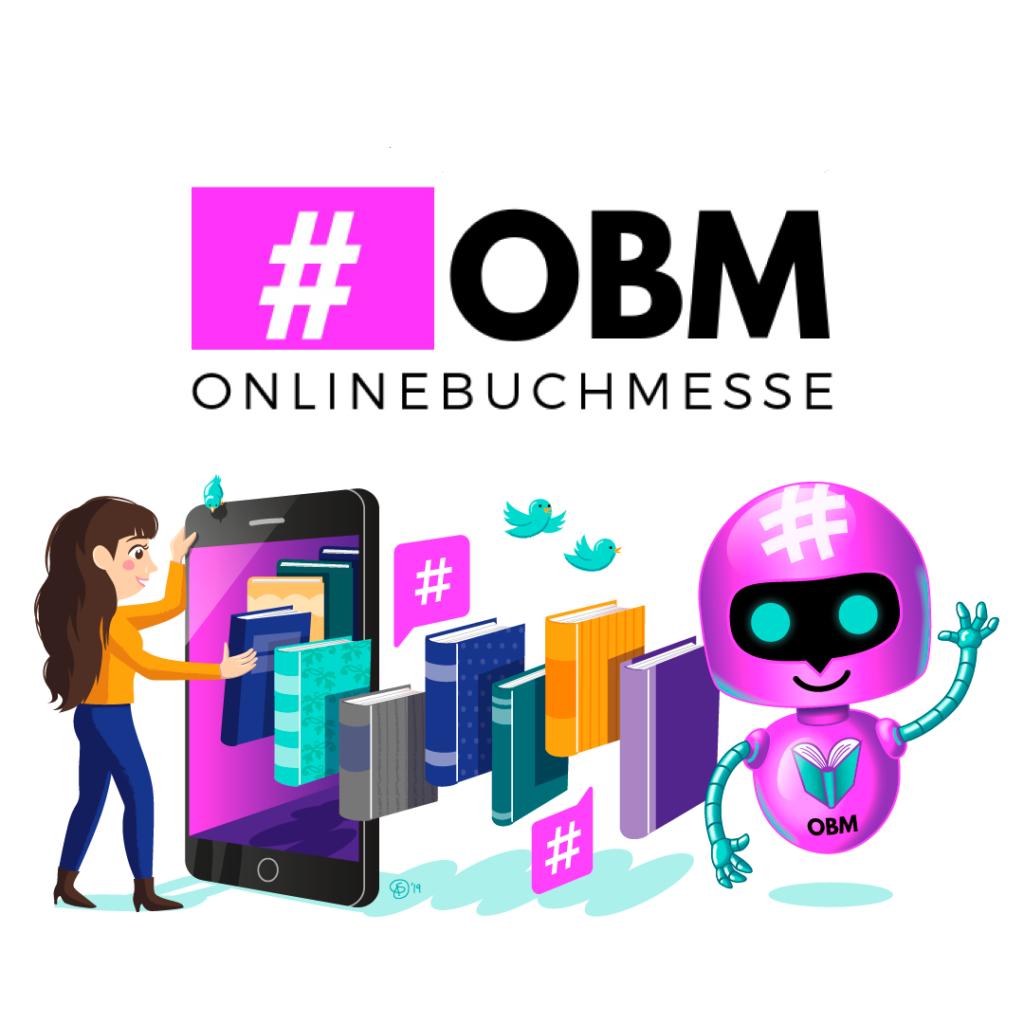 Die Online Buch Messe - das Original